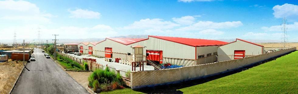 کارخانه سیمند کابل