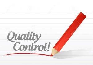 کنترل کیفیت در صنعت سیم و کابل
