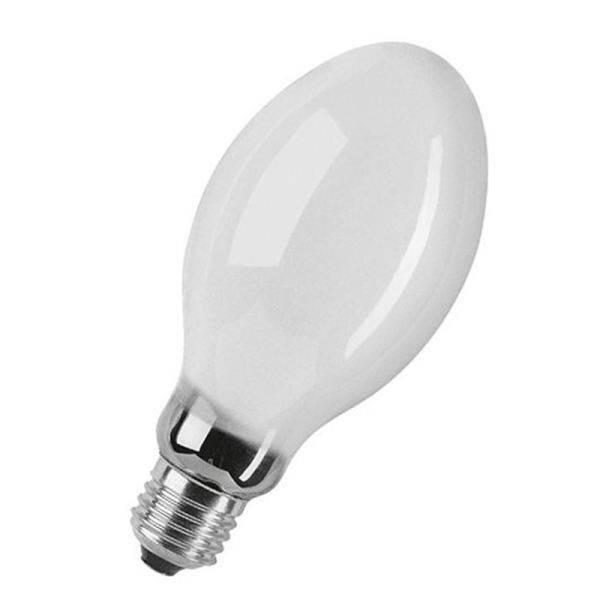 لامپ های بخار جیوه