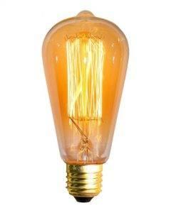 شیشه یا حباب لامپ
