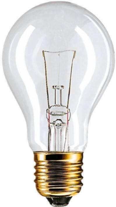 لامپ های رشته دار