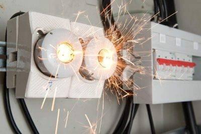 روش ارزشیابی ریسک در کار با برق